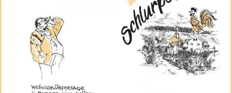Schlurpstour 2016